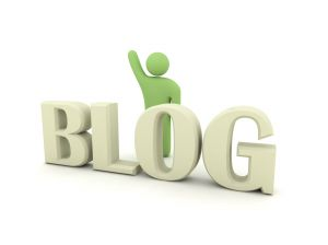 Add a Blog to your business website to increase your visitor traffic.