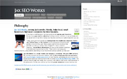 Jax SEO Works - Homestead Business Directory