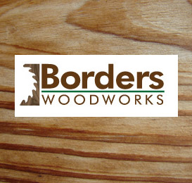 Borders Woodworks of Jacksonville, Florida - logo