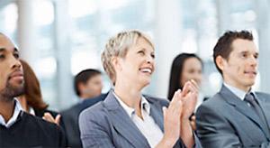 Your Etiquette Style - Carolle Vargas business training website