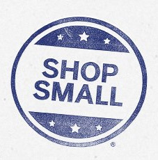 Small Business Saturday - logo